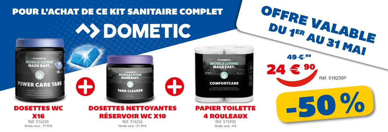 dometic-sanitaire